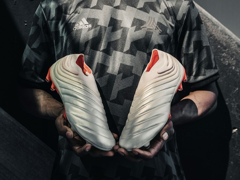 adidas Soccer Releases Brand New COPA 19+ Silo