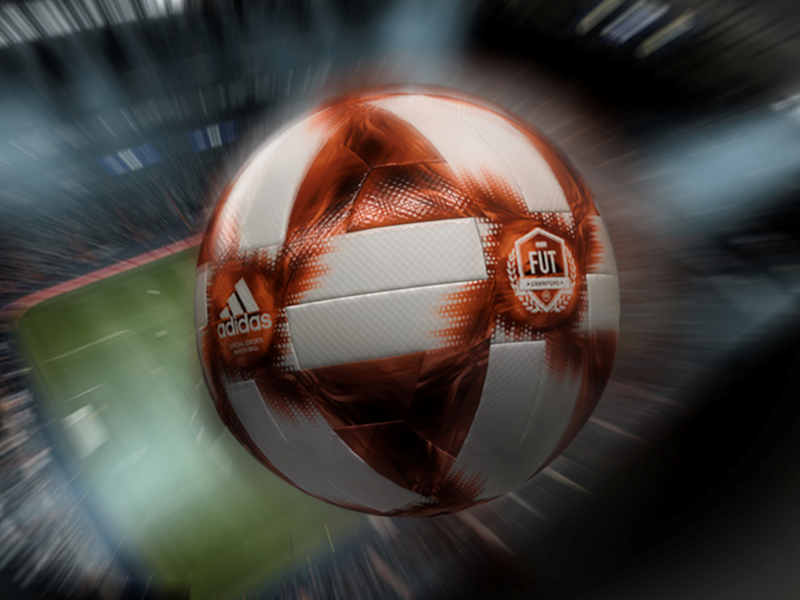 adidas launches Official Match Ball for the EA SPORTS™ FIFA 20 Global Series on The Road to the FIFA eWorld Cup™