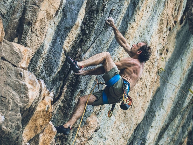 adidas and Five Ten unveil climbing innovations