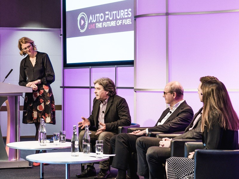 The Future of Fuel Debate – Is it All Over for The Internal Combustion Engine?