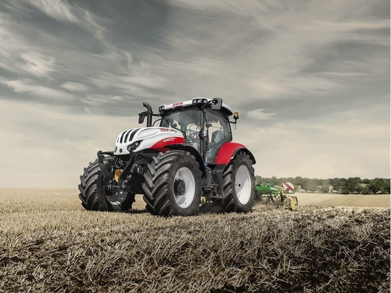 Efficiency and versatility in a fresh new design