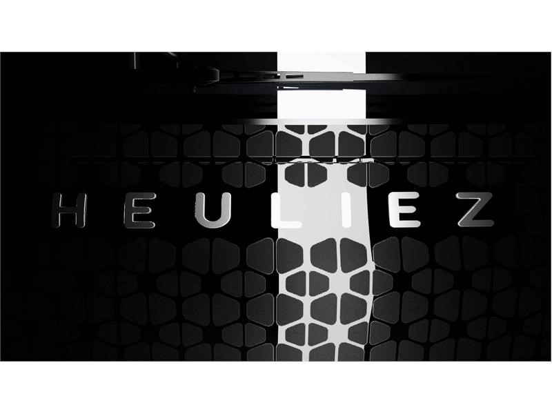 The Powerful Return of the Heuliez Bus Brand
