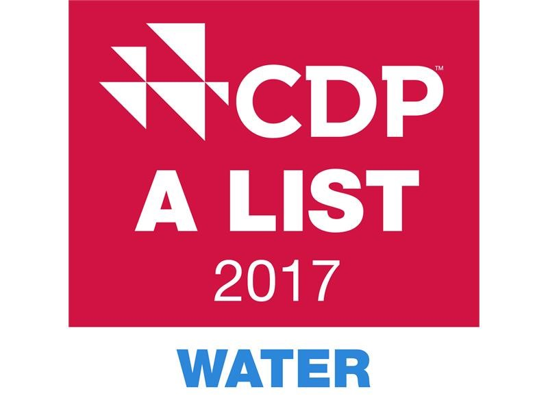 CNH Industrial recognized among the leading global companies in environmental conduct by CDP