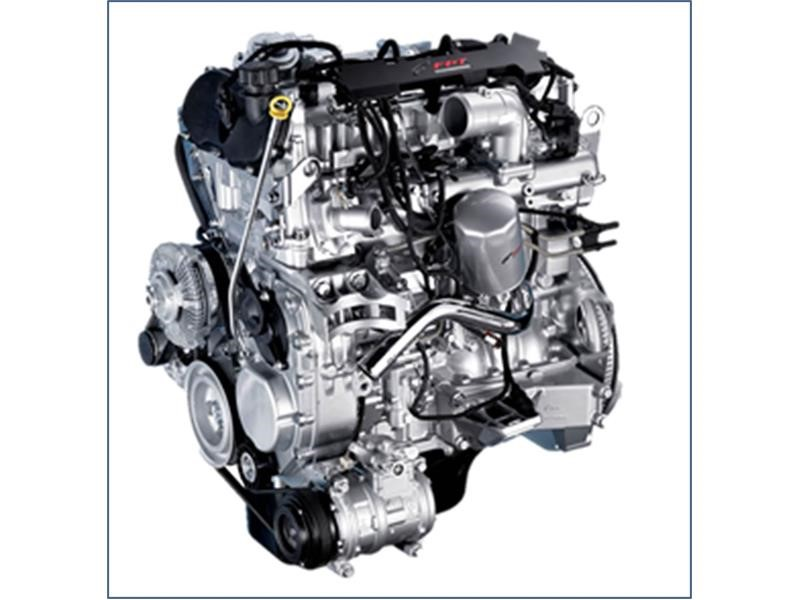 FPT Industrial, the Most Complete Natural Gas Engines Line-Up on the Market for Industrial Applications