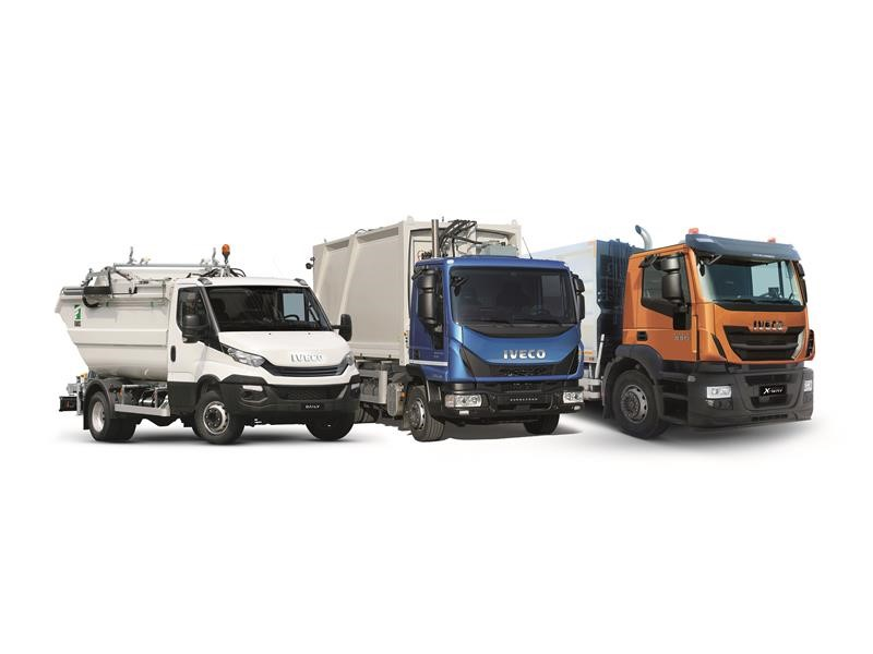 IVECO consolidates its presence in West Africa with its partner Premium Group and signs important supply agreement for 105 vehicles in Ivory Coast