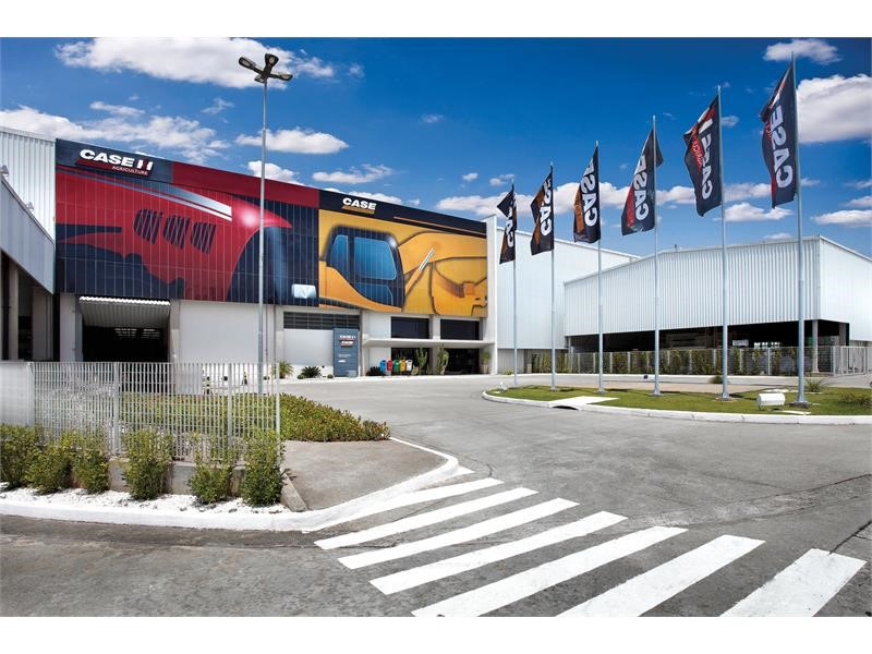 CNH Industrial Sorocaba, Brazil plant achieves Silver Level designation in World Class Manufacturing