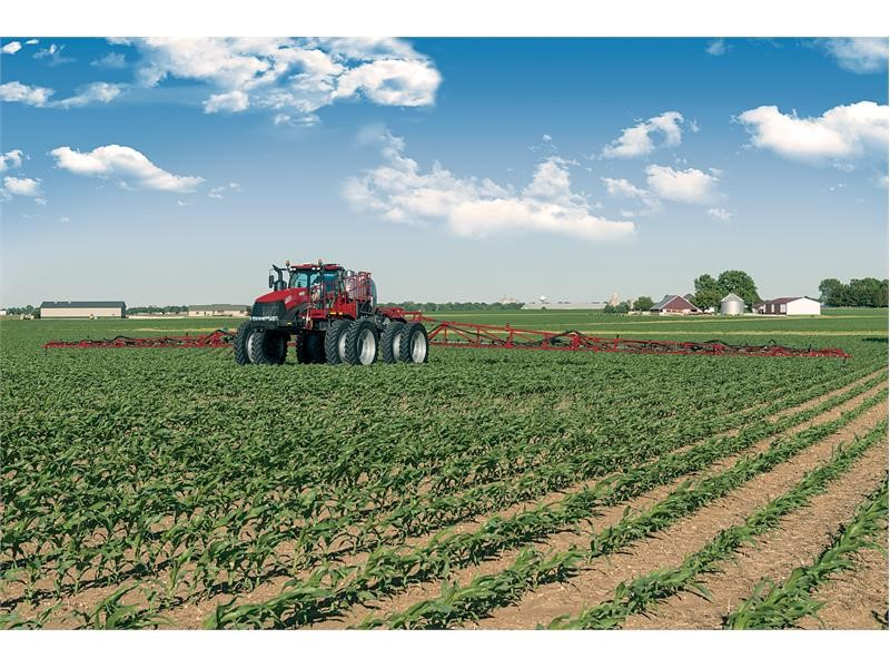 Case IH Recognized as Innovator With Four 2018 AE50 Awards