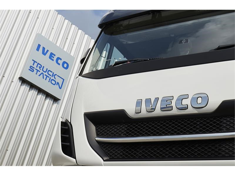 IVECO European Truck Station Teams compete for Best Service title in second IVECO Service Challenge