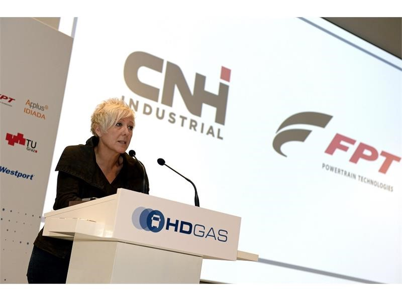 FPT Industrial Hosts HDGAS Project Final Event to Discuss the Results for Natural Gas Technologies