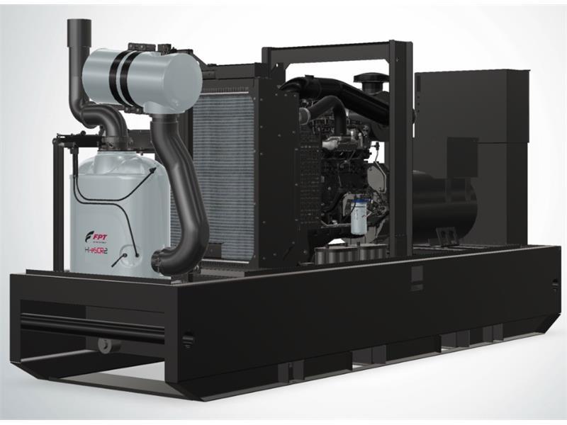 HI-eSCR2, FPT Industrial's Second Generation ATS Solution for Stage V Emission Levels
