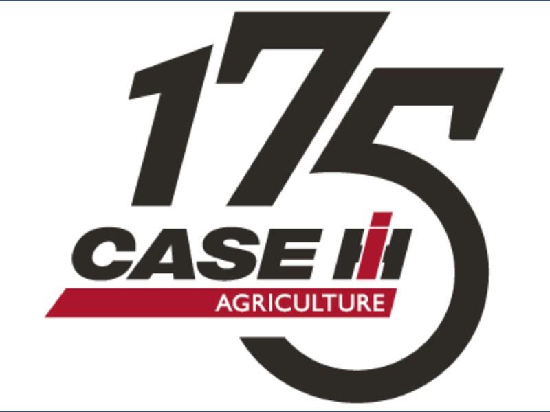 Case IH - 175 лет лидерства в сельском хозяйстве
