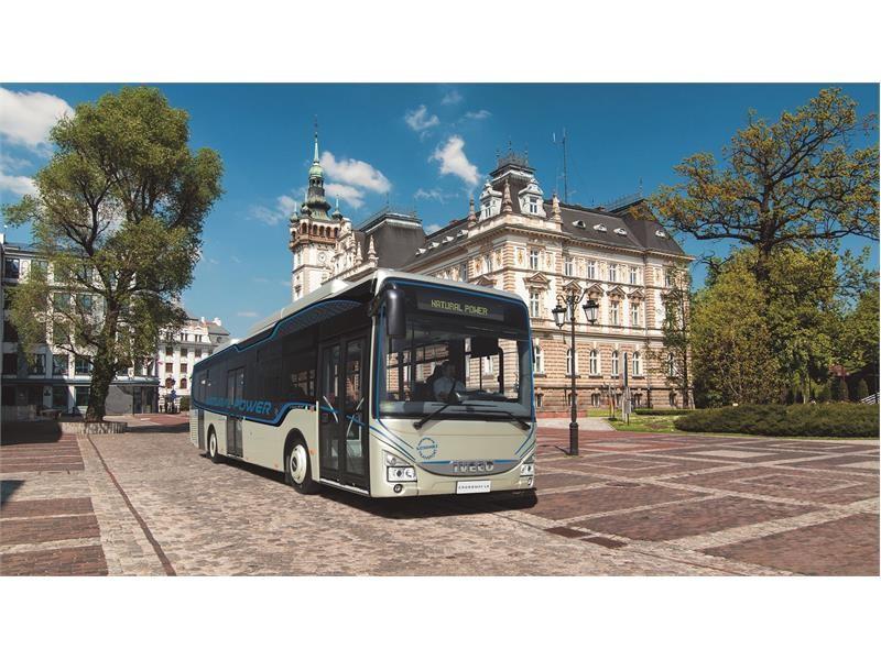 Стенд компании IVECO на выставке IAA 2018, совместно с компанией SHELL, будет полностью посвящен транспортным средствам с низким уровнем выбросов, ...