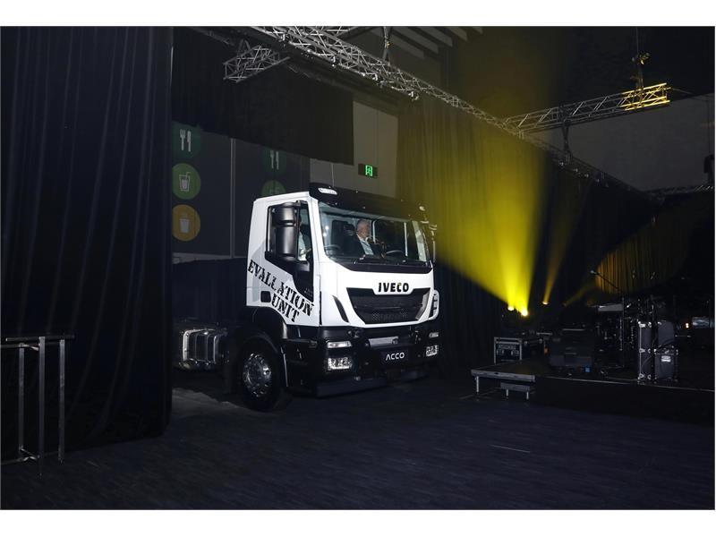 IVECO previews next generation Euro 6 ACCO