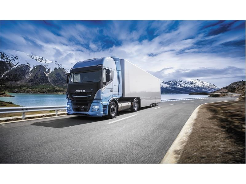 IVECO welcomes the European Parliament's recognition of the role of renewable natural gas towards achieving decarbonization targets in Europe