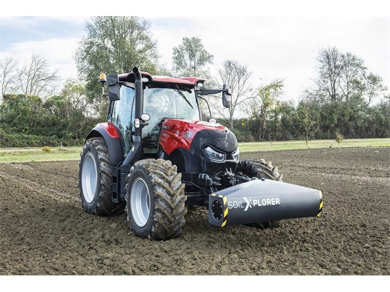 New AGXTEND family of precision farming  technologies launched by Case IH