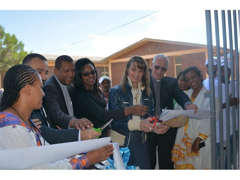 CNH Industrial expands its TechPro² training program in Ethiopia