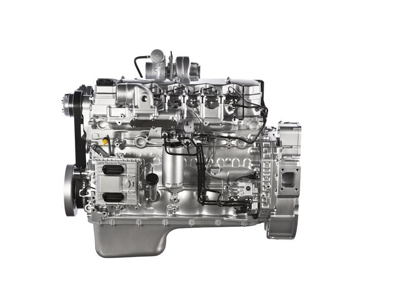 FPT INDUSTRIAL LAUNCHES ITS TIER 4 FINAL POWER GENERATION ENGINES AT POWER-GEN IN ORLANDO
