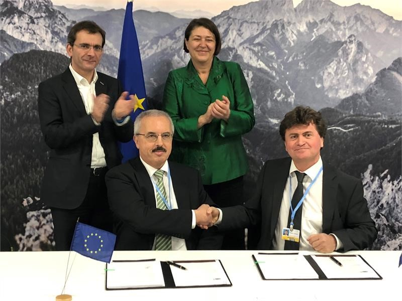 IVECO as member of BioLNG Euronet Consortium supports the development of LNG as road transport fuel across Europe