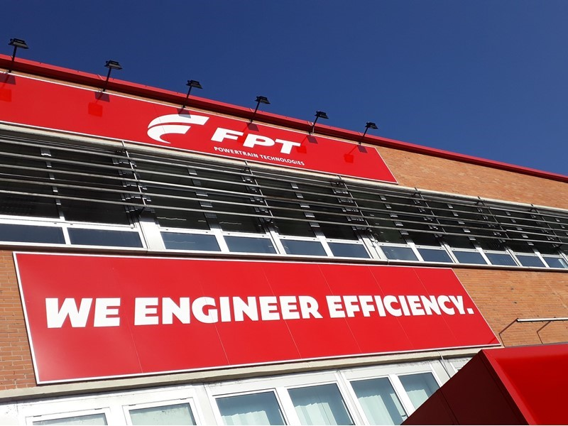 FPT INDUSTRIAL EXPANDS PRESENCE IN AFRICA & MIDDLE EAST THROUGH A NEW DEALER IN EGYPT