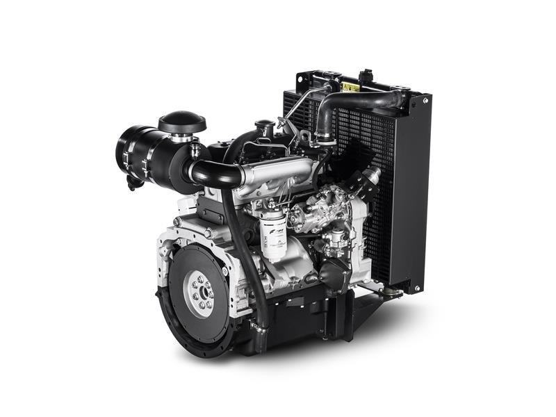 FPT INDUSTRIAL HIGHLIGHTS ITS LATEST POWER GENERATION ENGINES AT MIDDLE EAST ELECTRICITY 2019