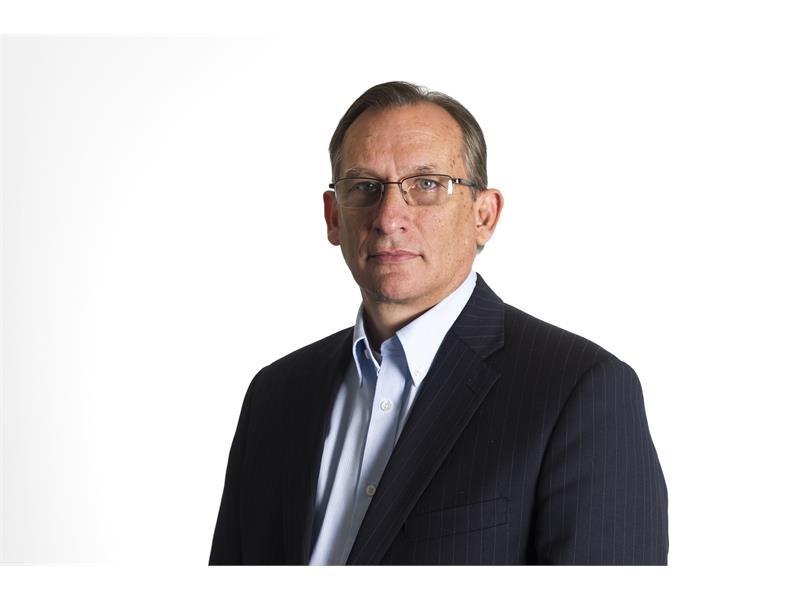 CNH Industrial объявляет о назначении нового президента бренда Case IH