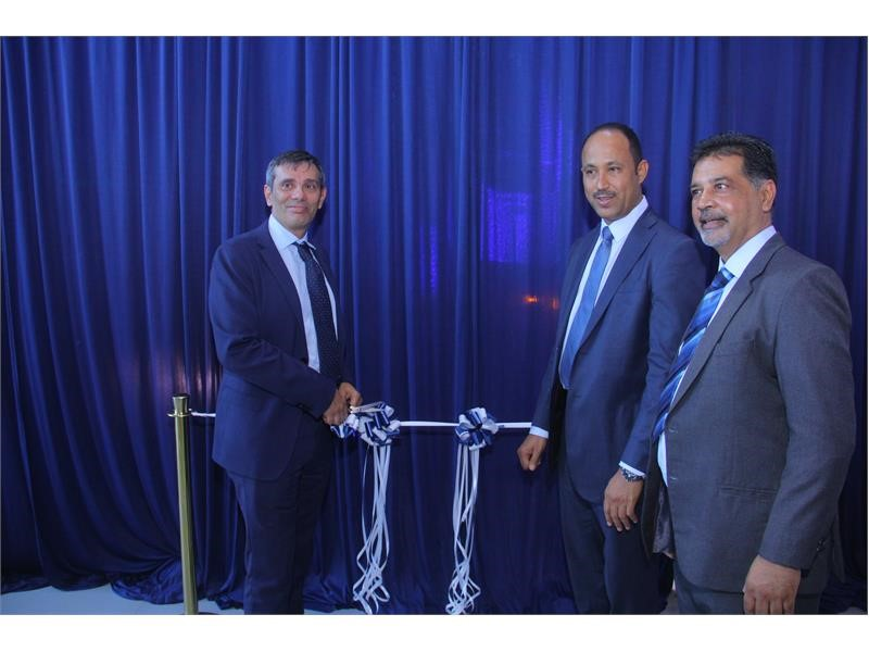 IVECO inaugurates state-of-the-art showroom and service centre in Nairobi