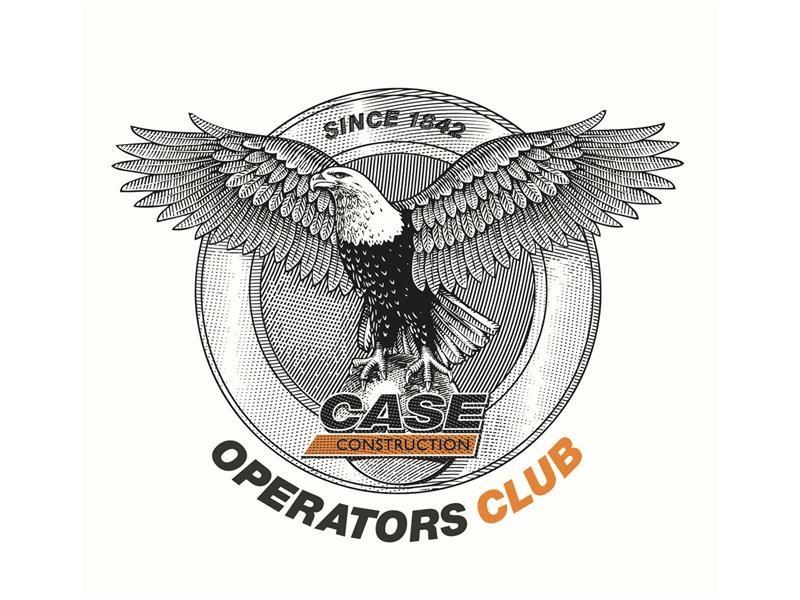CASE Construction Equipment launches CASE Operators Club at bauma 2019