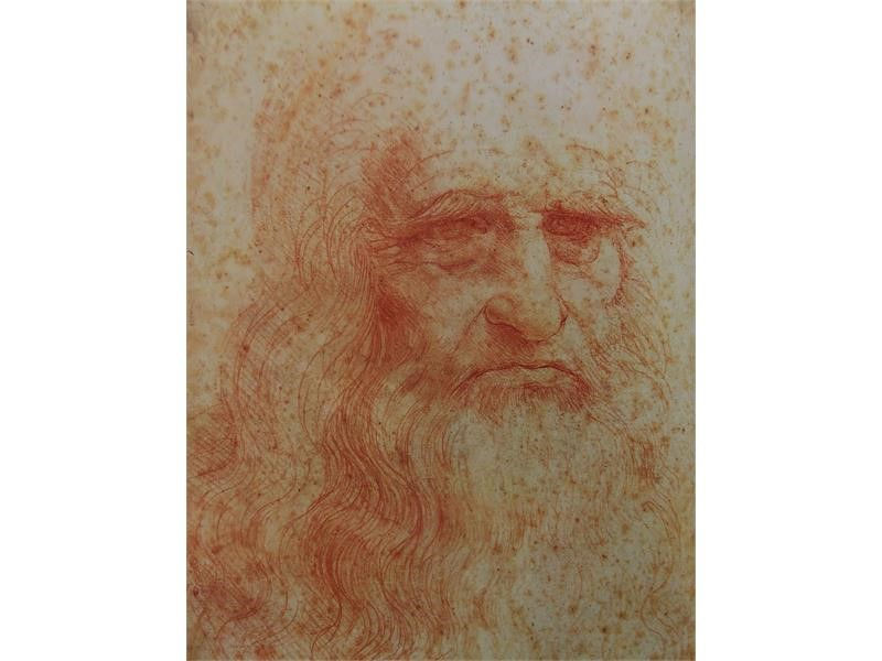 FPT INDUSTRIAL CELEBRATES THE GENIUS OF LEONARDO DA VINCI FOR THE 500TH ANNIVERSARY OF HIS DEATH