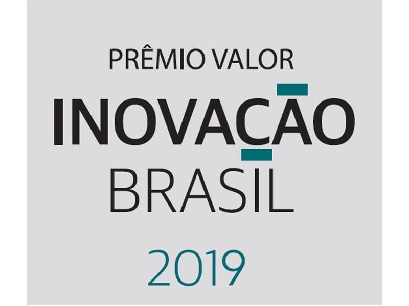 CNH Industrial wins the 'Valor Inovação Brasil' Award for the second consecutive year