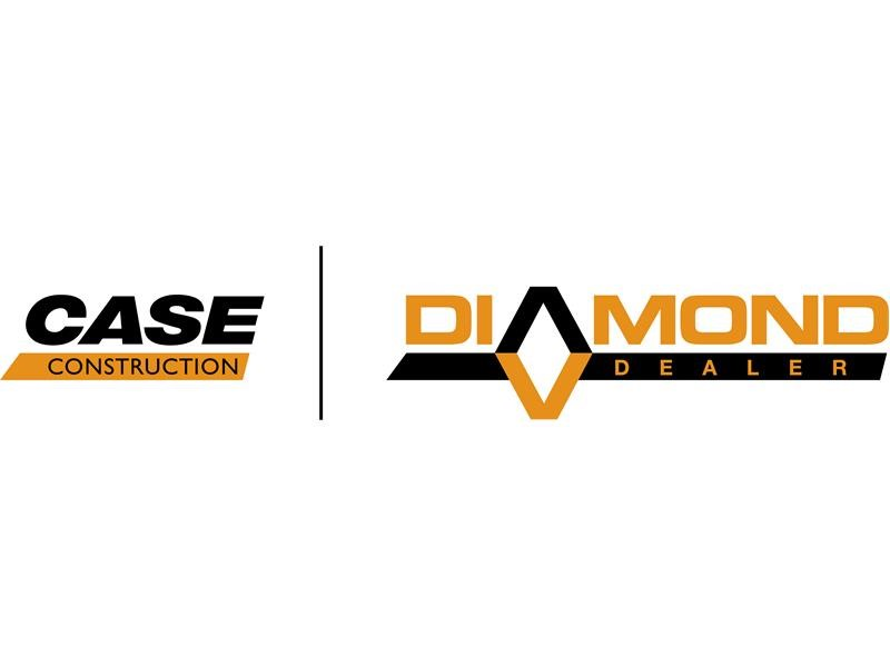 "CASE Construction Equipment Announces 2019 ""Diamond Dealer"" and ""Gold Dealer"" Award Winners"