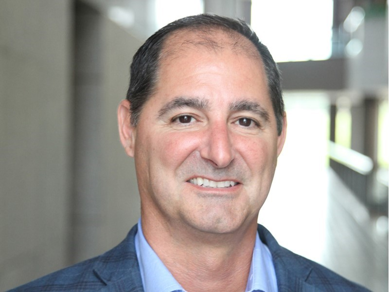 Steve Cianci joins CASE Construction Equipment as Vice President for North America