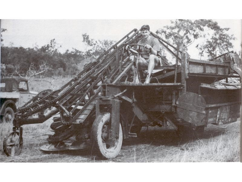Case IH Austoft sugarcane harvester celebrates 75 years of leading the field