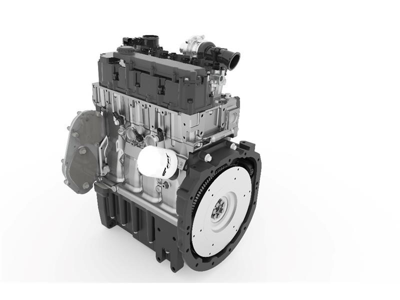 FPT Industrial launches F28, a multi-power engine for compact agriculture equipment