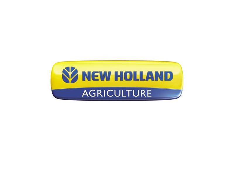 New Holland maize header with Stalkbuster eliminates corn borer pest while harvesting