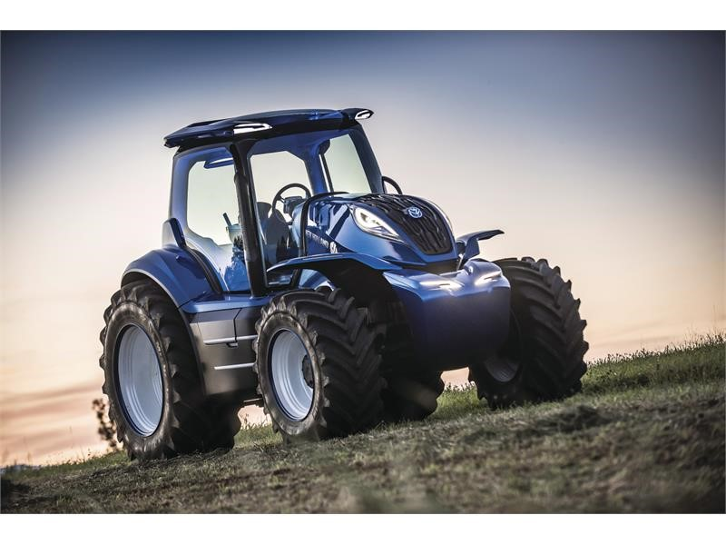 FPT INDUSTRIAL ENGINES ARE THE DRIVING FORCE BEHIND THE SUSTAINABLE AND SPECIALIZED TRACTORS OF THE YEAR 2020