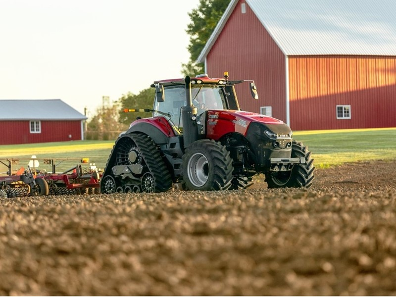 Case IH and New Holland Agriculture each receive three ASABE 2020 Innovation Awards