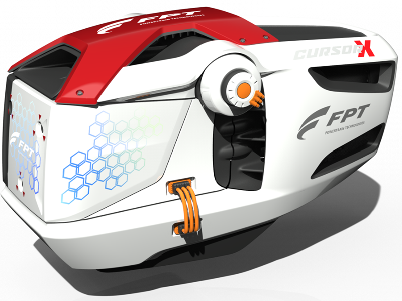 FPT INDUSTRIAL: A STAND FULL OF STARS AT CES 2020