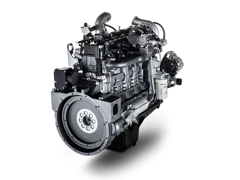 FPT INDUSTRIAL EXHIBITS A VARIED SELECTION OF OFF-ROAD ENGINES AT CONEXPO 2020