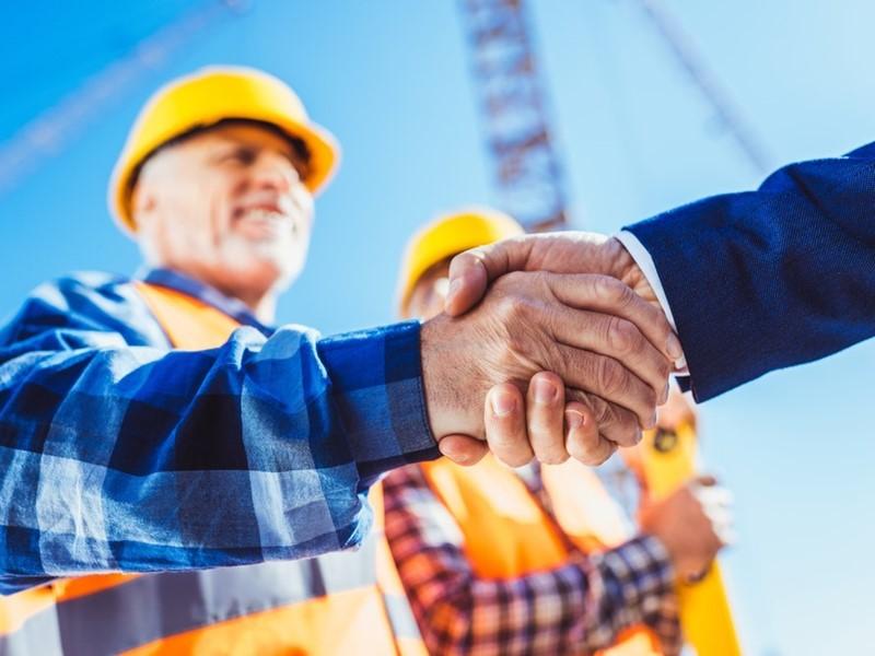 CNH Industrial расширила программу по выгодному финансированию строительной техники. Уникальные условия в сотрудничестве со «Сбербанк Лизинг».