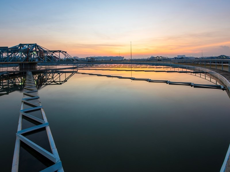 Smart about water: the latest Top Story available on CNHIndustrial.com