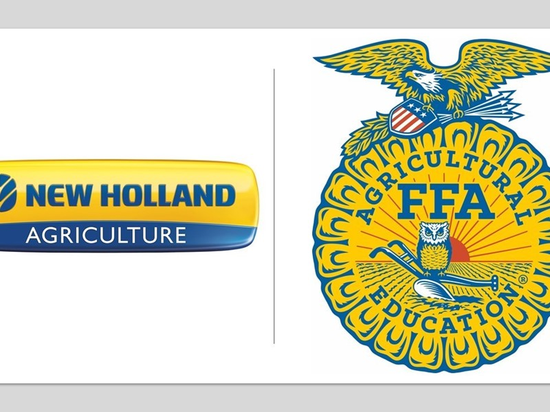 New Holland North America Celebrates 125th Anniversary by Supporting the Next Generation of Agricultural Leaders