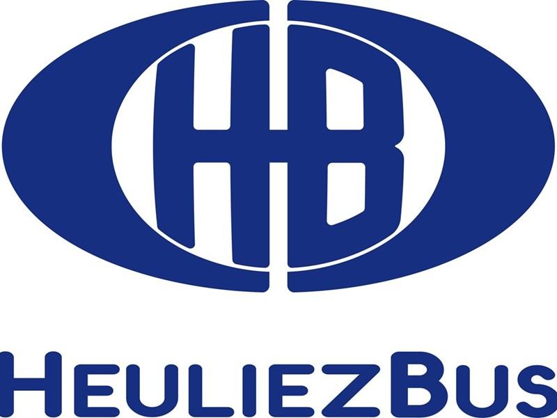 HEULIEZ BUS celebrates its 40th anniversary