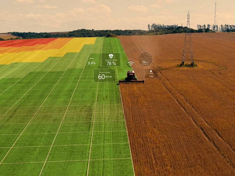 Connectivity for all Brazilian farmers is the next efficiency leap