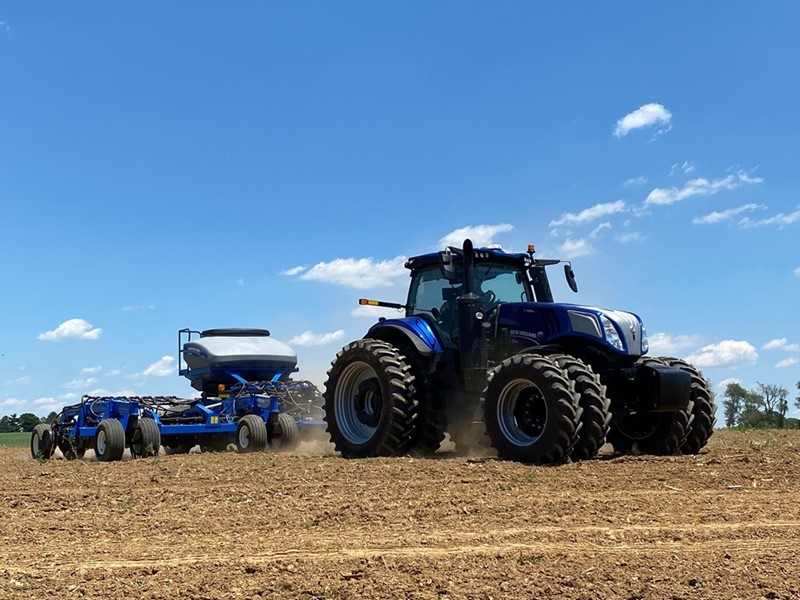 The renaissance of industrial hemp in North America: How New Holland supports an evolving industry. The latest Top Story available on CNHIndustrial...