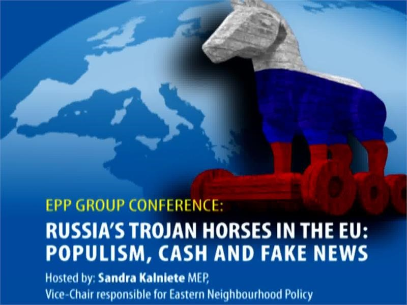 Beware of Russian Trojan Horses in the EU