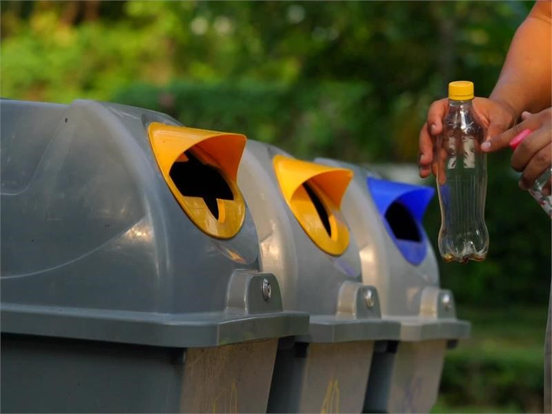 Tighter EU rules on single-use plastics