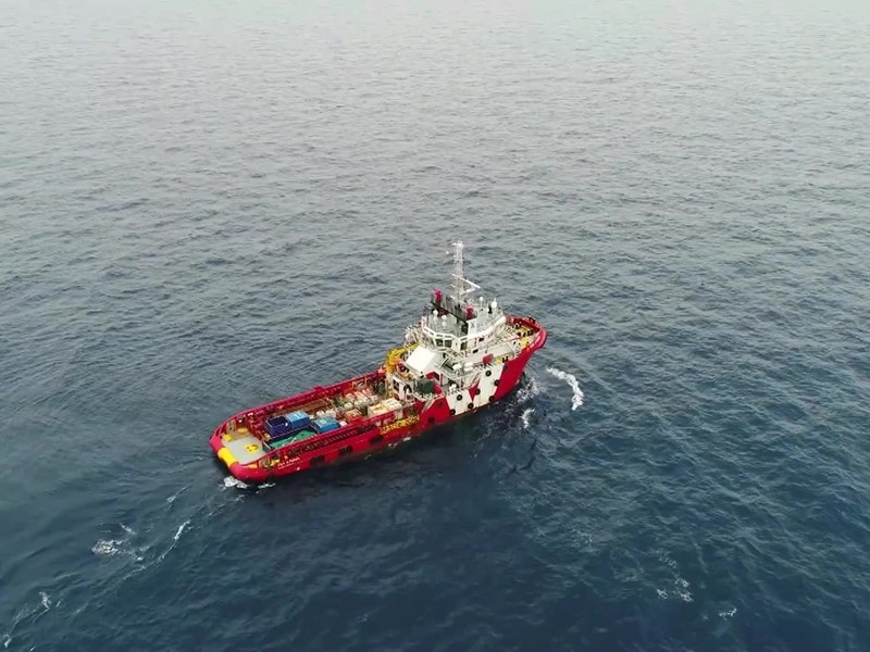 MEPs debate how the EU should react to illegal drilling activities by Turkey