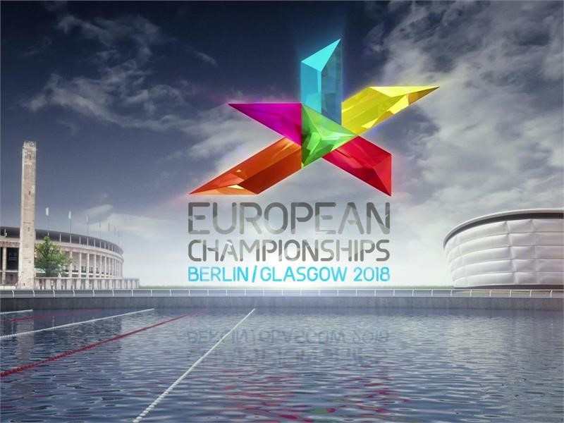 Broadcasters reveal ambitious plans for Berlin-Glasgow 2018 European Championships