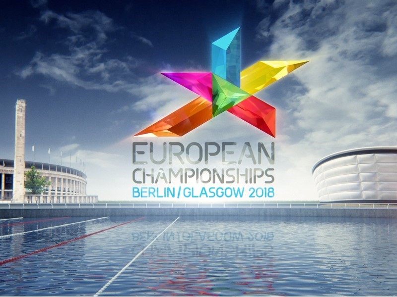 Broadcasters reveal ambitious major event programming for European Championships 2018