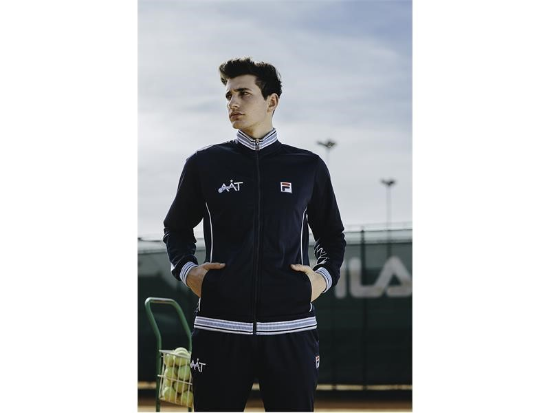 FILA Announces Sponsorship Of Argentine Tennis Association